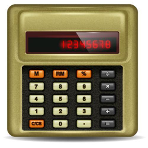 Калькуляторы точки росы